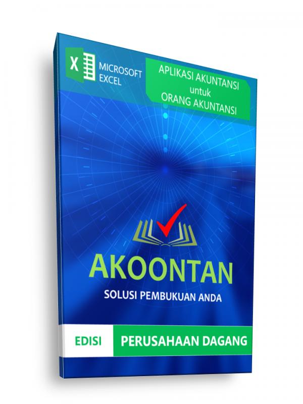 Excel Sistem Akuntansi Perusahaan Dagang
