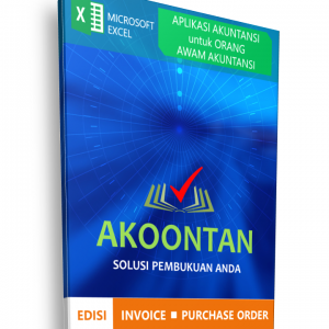 Excel Akuntansi Awam untuk Excel - Invoice PO