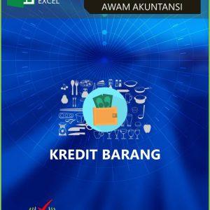 Laporan Keuangan - Bisnis Kredit Barang