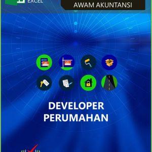 Laporan Keuangan - Developer Perumahan