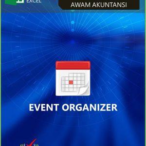 Laporan Keuangan - Event Organizer