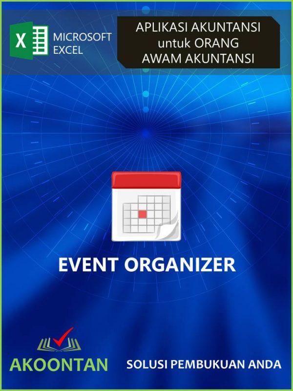 Laporan Keuangan Event Organizer