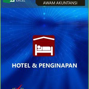 Laporan Keuangan Hotel