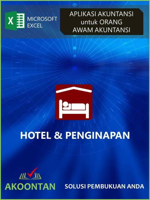 Laporan Keuangan - Hotel