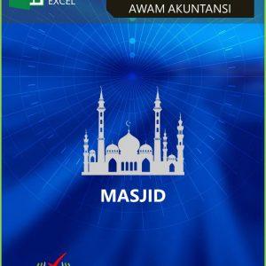 Laporan Keuangan Masjid