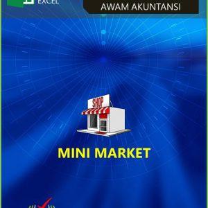 Laporan Keuangan Minimarket