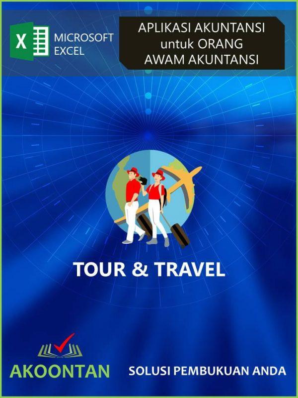 Laporan Keuangan - Tour and Travel