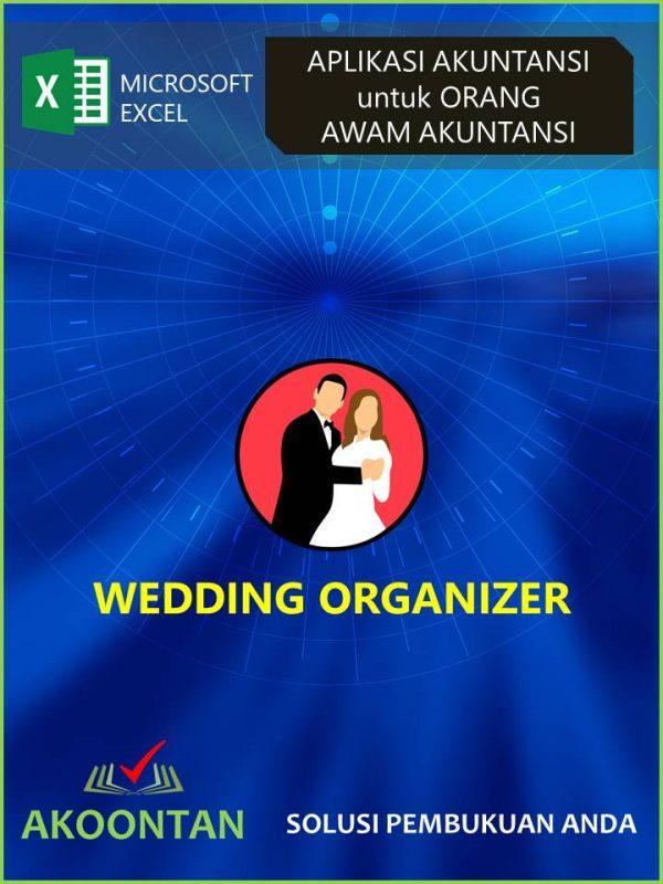 Laporan Keuangan Wedding Organizer