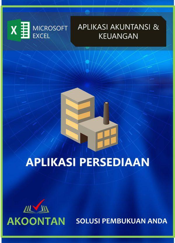 Aplikasi Persediaan