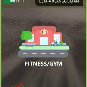 Excel Akuntansi Fitness dan Keanggotaan