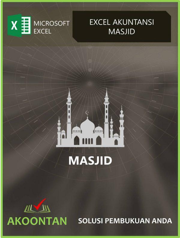 Excel Akuntansi Masjid