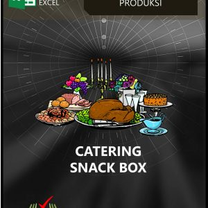 Excel Akuntansi Catering