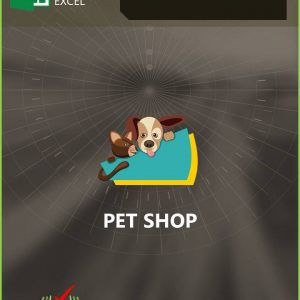 Laporan Keuangan Pet Shop