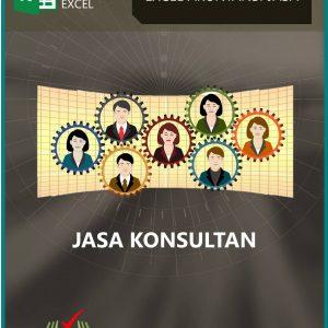 Excel Akuntansi Jasa Konsultan