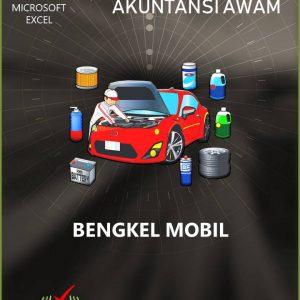 Aplikasi Akuntansi Awam - Bengkel Mobil
