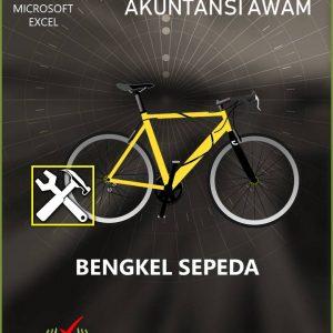 Aplikasi Akuntansi Awam - Bengkel Sepeda