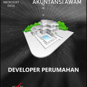 Aplikasi Akuntansi Awam - Developer Perumahan