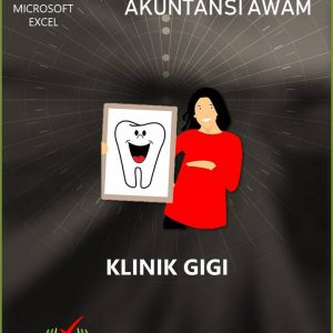 Aplikasi Akuntansi Awam - Klinik Gigi
