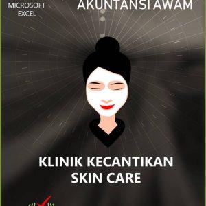 Aplikasi Akuntansi Awam - Klinik Kecantikan