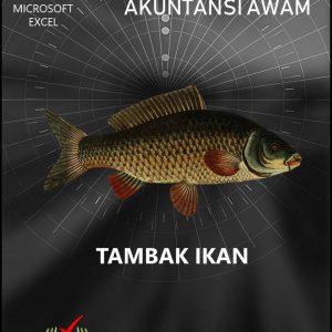 Aplikasi Akuntansi Awam - Tambak Ikan