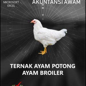 Aplikasi Akuntansi Awam - Ternak Ayam Potong