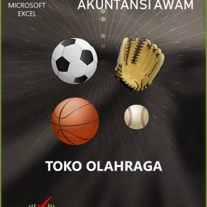 Aplikasi Akuntansi Awam - Toko Olahraga