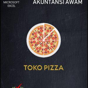 Aplikasi Akuntansi Awam - Toko Pizza