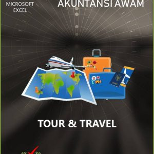 Aplikasi Akuntansi Awam - Tour and Travel