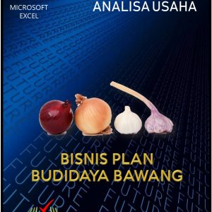Aplikasi Analisa Usaha Bisnis Plan Bawang Merah