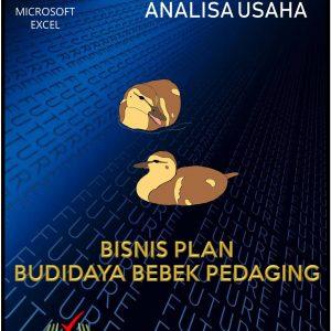 Aplikasi Analisa Usaha Bisnis Plan Bebek Pedaging