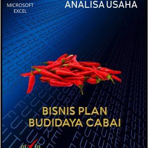 Aplikasi Analisa Usaha Bisnis Plan Cabai