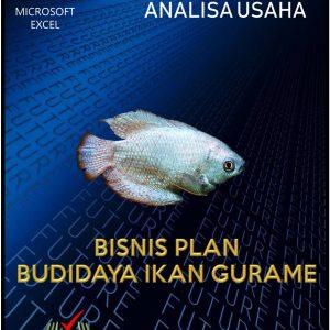 Aplikasi Analisa Usaha Bisnis Plan Ikan Gurame