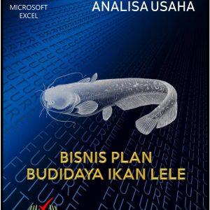 Aplikasi Analisa Usaha Bisnis Plan Ikan Lele