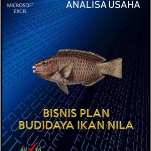 Aplikasi Analisa Usaha Bisnis Plan Ikan Nila