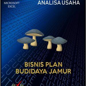 Aplikasi Analisa Usaha Bisnis Plan Jamur