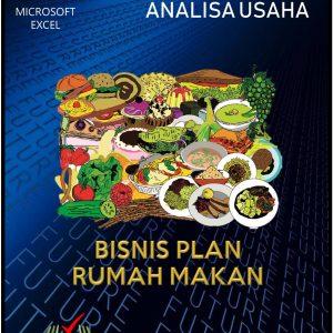Aplikasi Analisa Usaha Bisnis Plan Rumah Makan