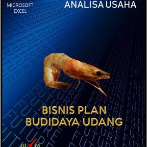 Aplikasi Analisa Usaha Bisnis Plan Udang