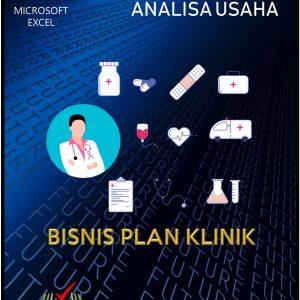 Aplikasi Analisa Usaha Bisnis Plan Klinik