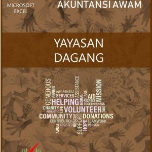 Aplikasi Yayasan Dagang