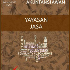 Aplikasi Yayasan Jasa
