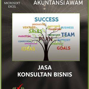 Excel Akuntansi Jasa Konsultan Bisnis