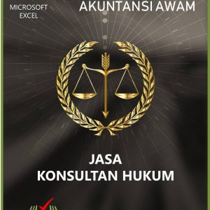 Excel Akuntansi Jasa Konsultan Hukum