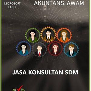 Excel Akuntansi Jasa Konsultan SDM - HRD