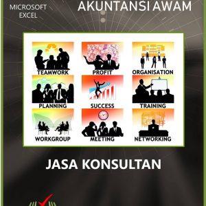 Excel Akuntansi Jasa Konsultan Umum