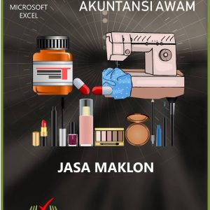 Excel Akuntansi Jasa Maklon