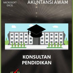Excel Akuntansi Konsultan Pendidikan